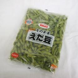 人気!!JA) 北海道 中札内産!枝豆 1kg