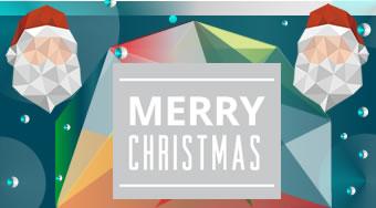 さあ!クリスマスです!!!